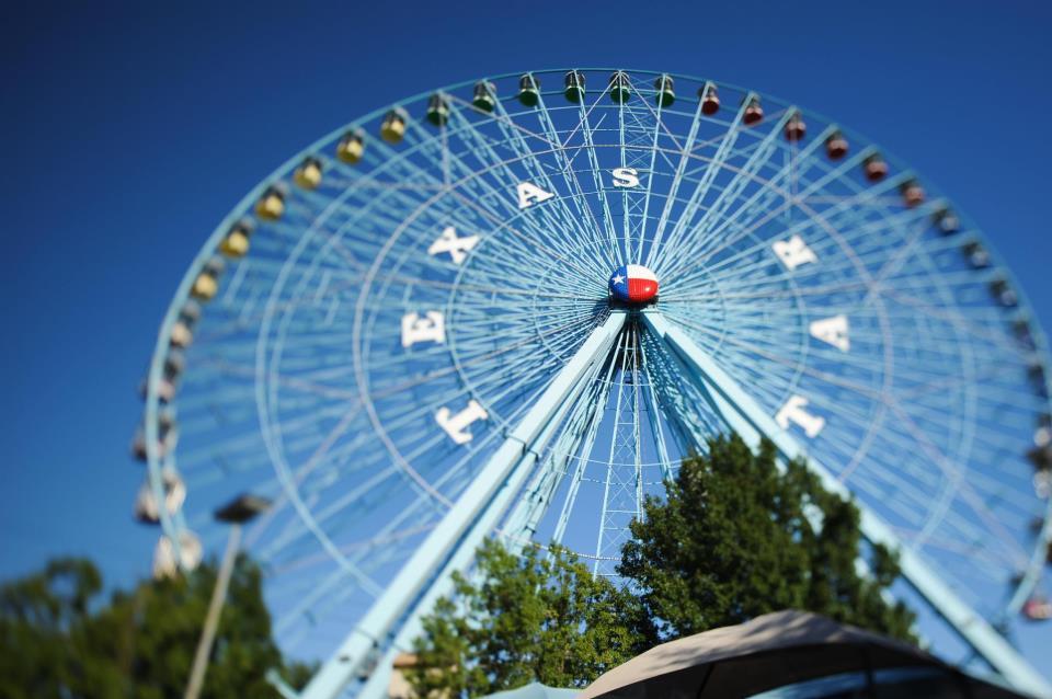 Texas State Fair 2021