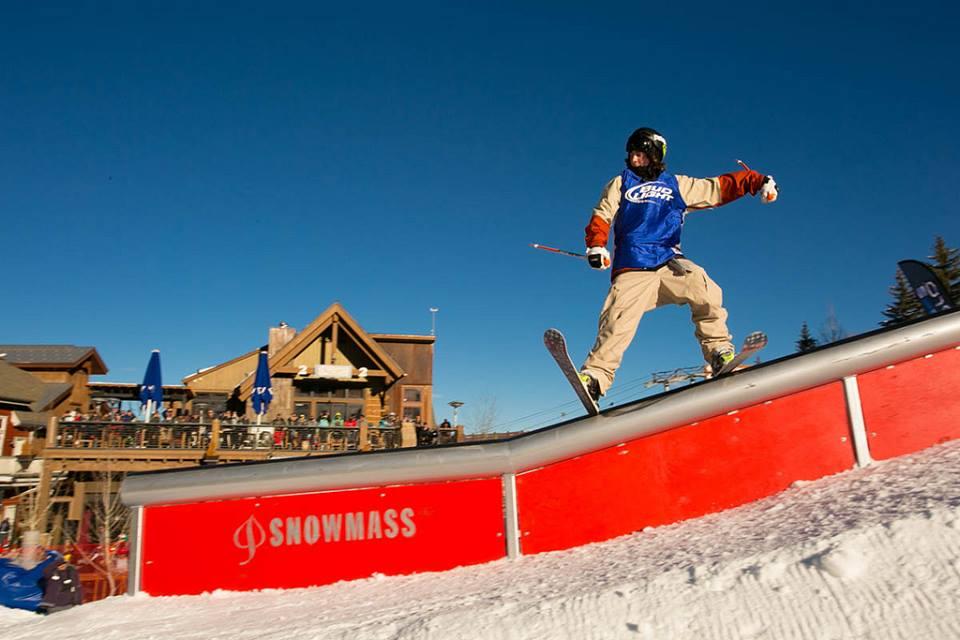 Aspen Events Thanksjibbing Aspen Snowmass