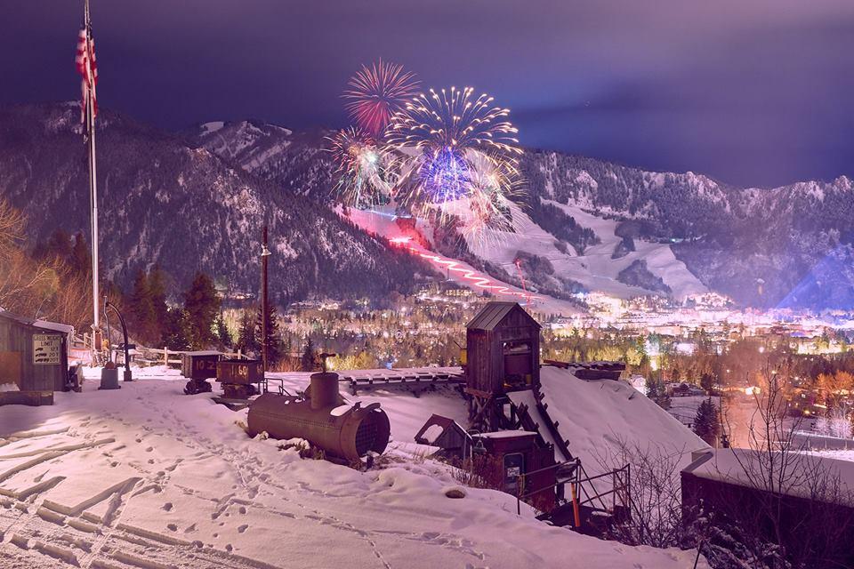Aspen Events Winterskol Aspen