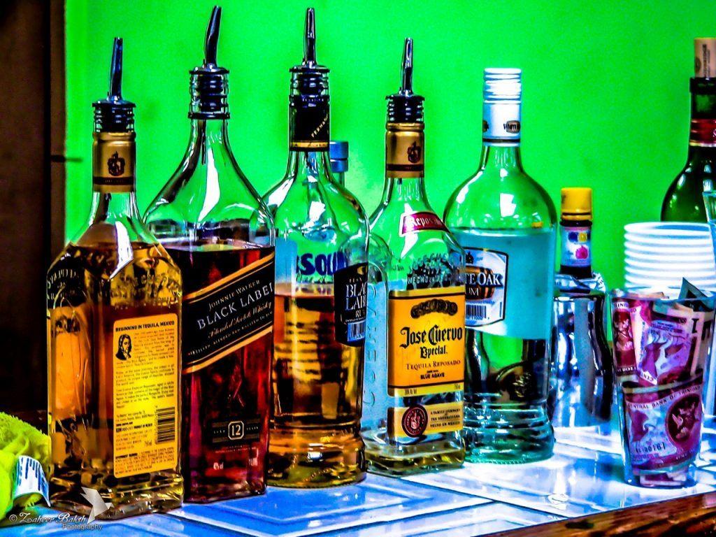 best bars in Trinidad