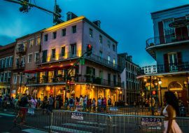 best bars in New Orleans