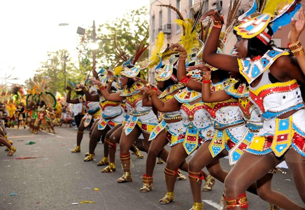 Bahamas carnaval