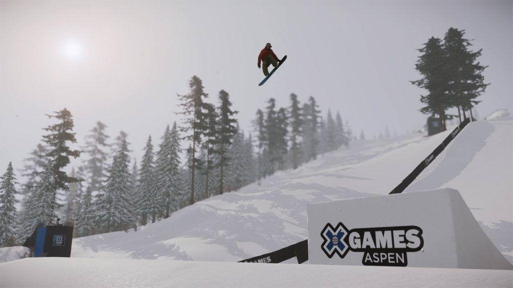 X Games 2019 in Aspen Colorado