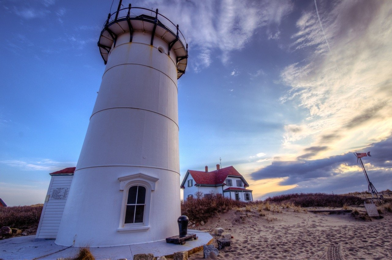 Travel Guide to Cape Cod