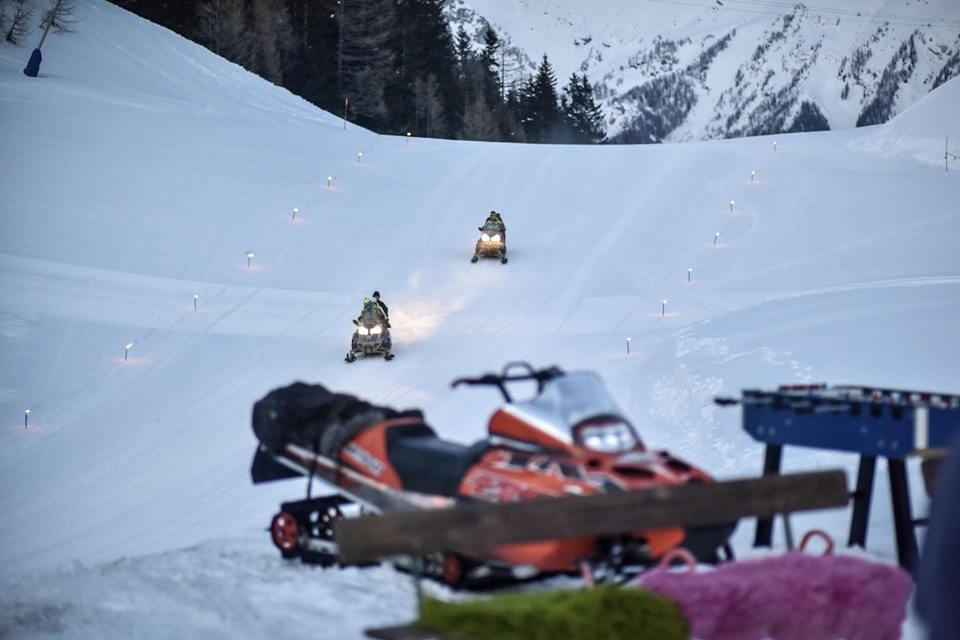 Momentum Ski