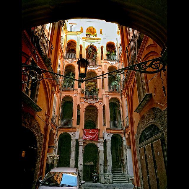 Beautiful Naples