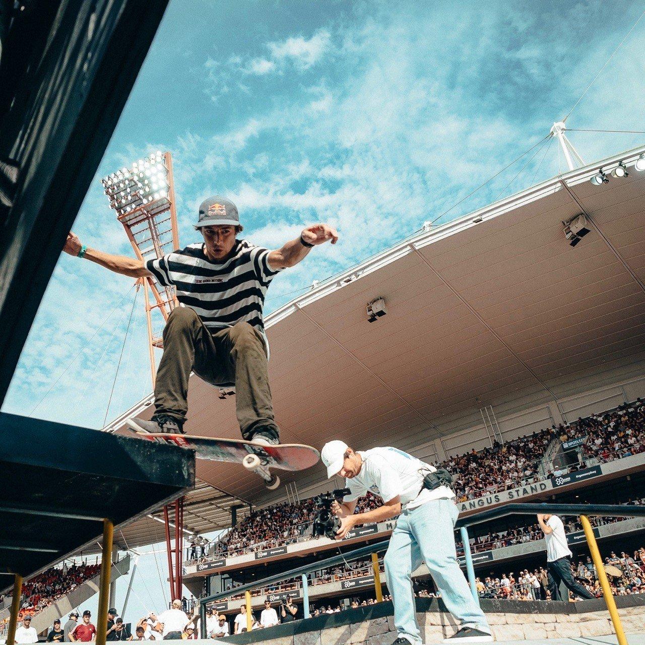 Rad Season Action Sports Adventure and Music Festivals