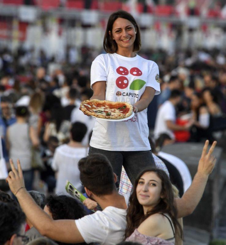 Pizza Fest 2020