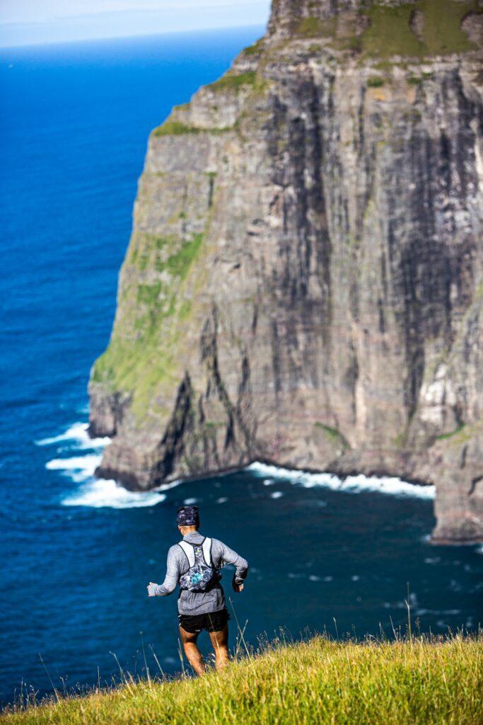 Atjan Wild Islands Festival on Faroe Islands
