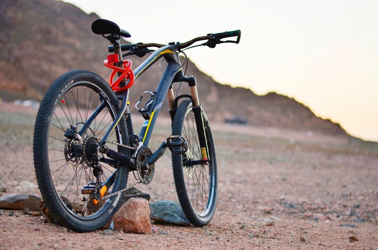 mountain bike maintenance tips
