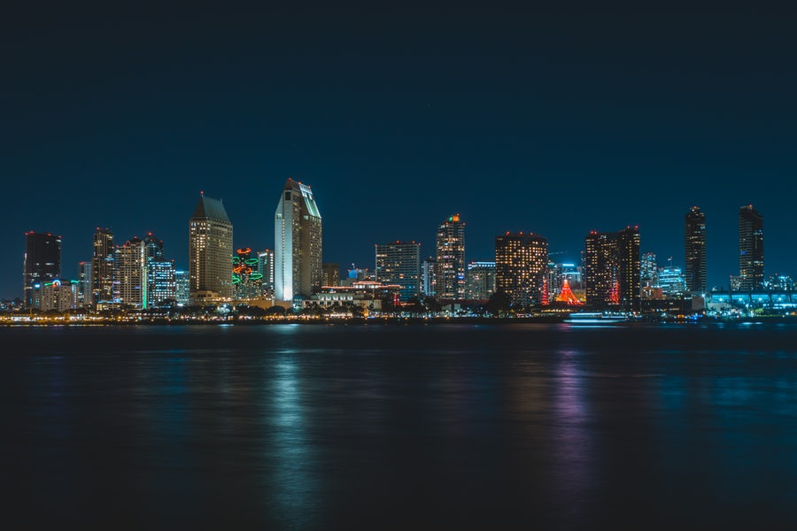 Top 5 festivals in San Diego, USA