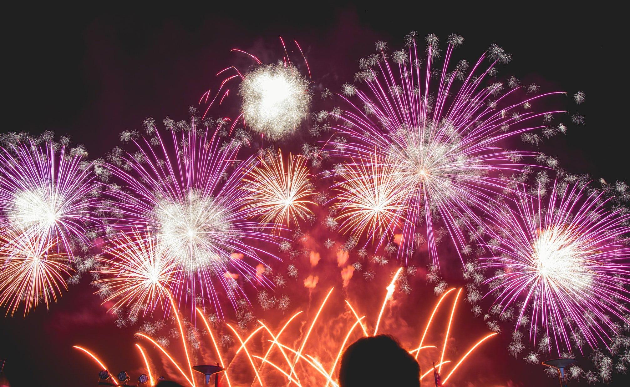 National day celebrations around the world