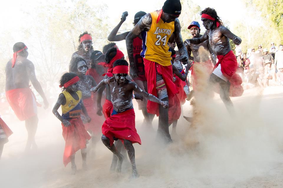 Barunga Festival best festivals in Australia