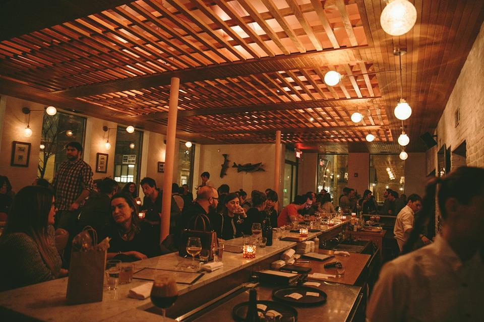 Brasserie Harricana Bars in Montreal