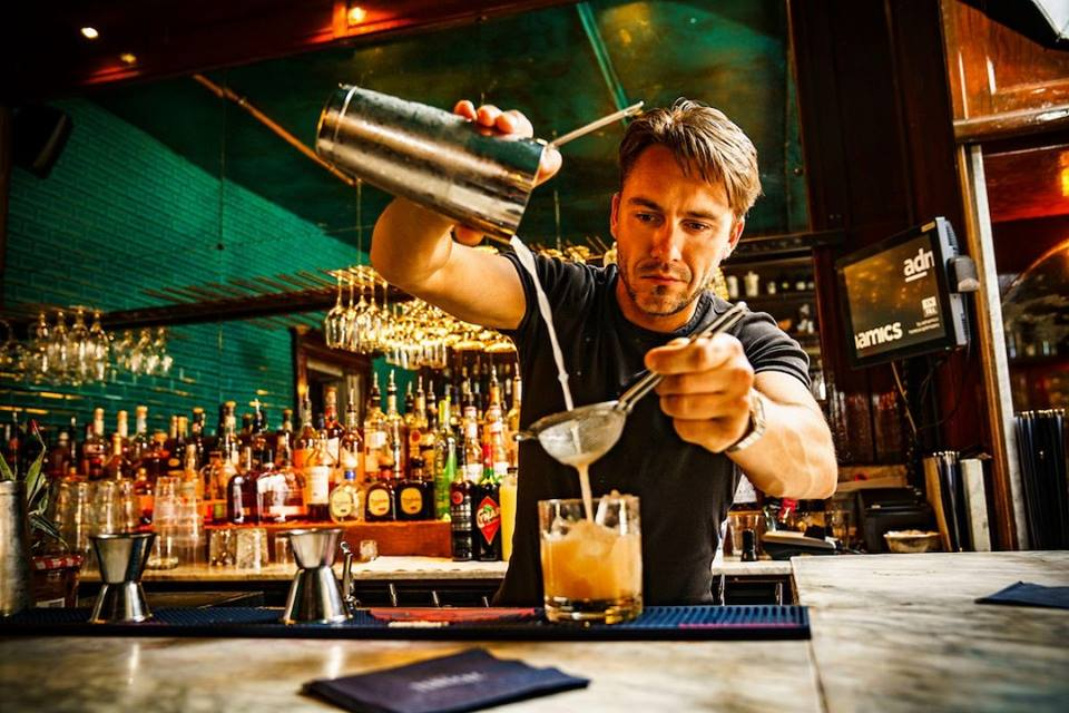 Café Panache Best bars in Amsterdam