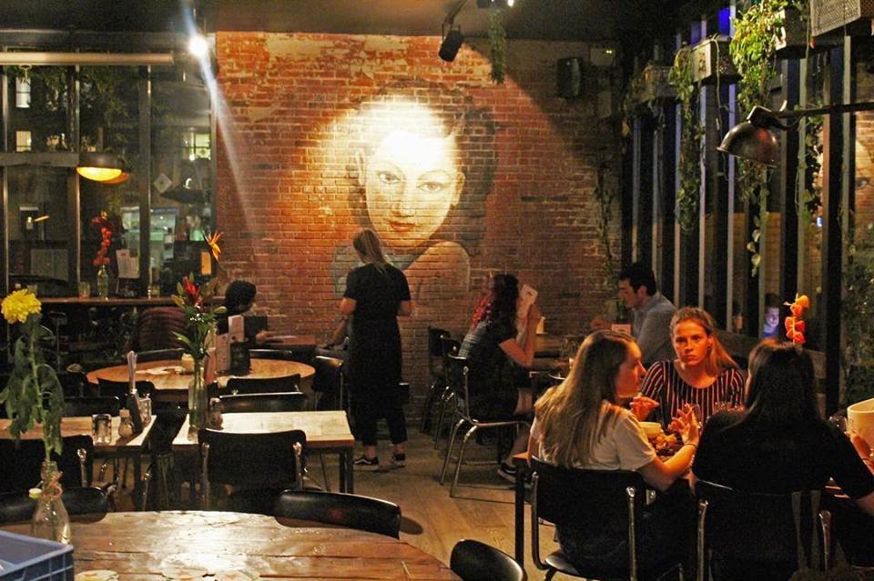 Cafe Lennep Best bars in Amsterdam