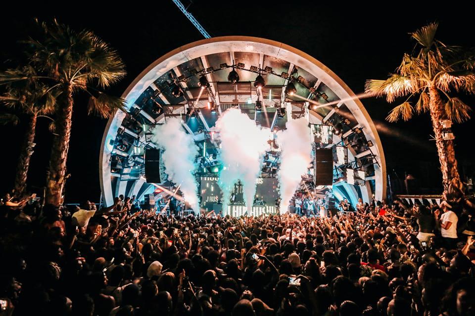 Fresh Island Festival 2019