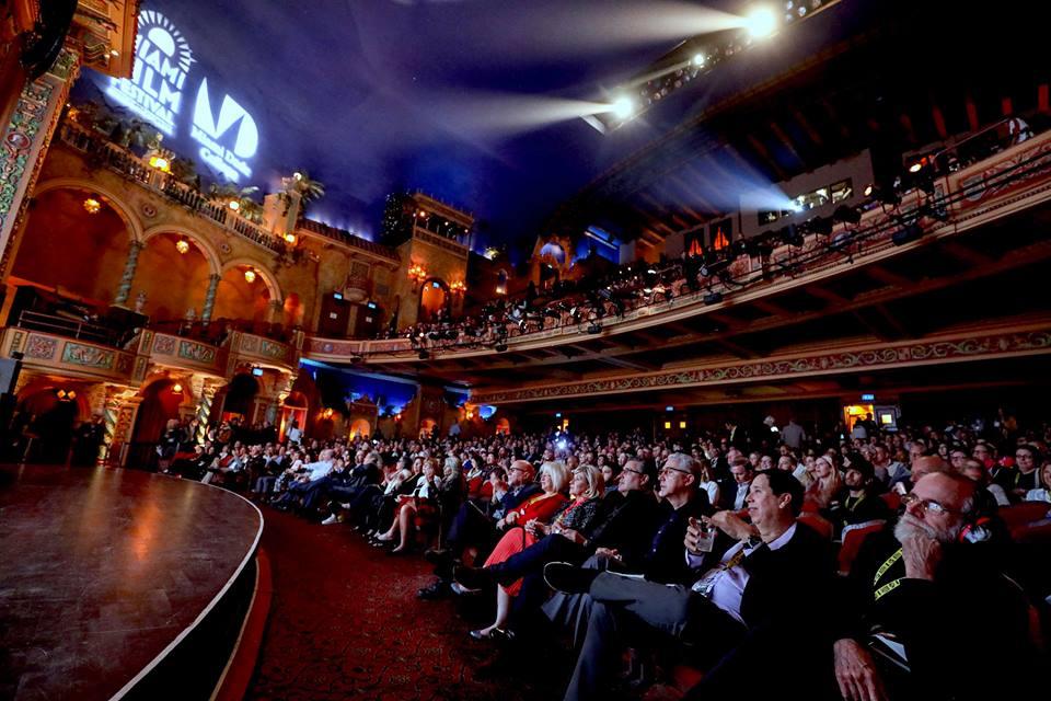 Miami Film Festival one of the best festivals in Miami