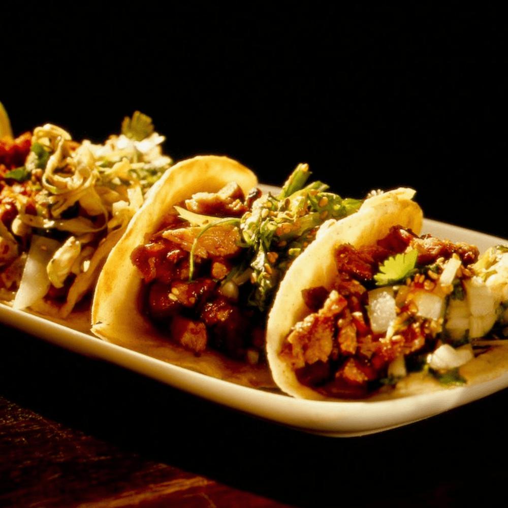 Kobi BBQ Los Angeles Street Food USA