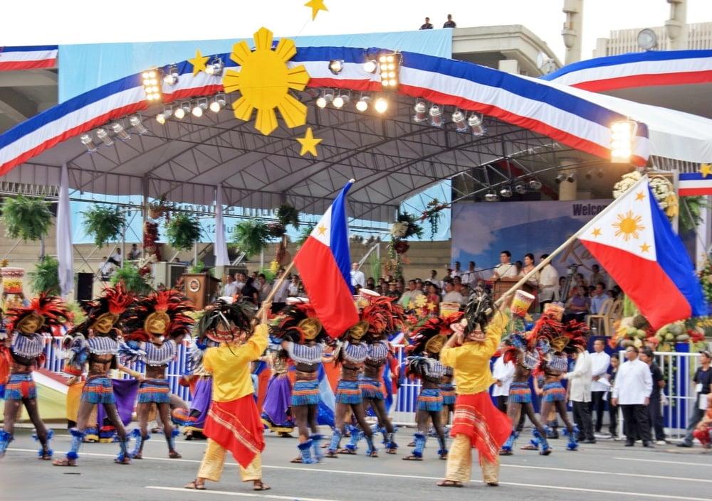 Araw ng Kalayaan Parade