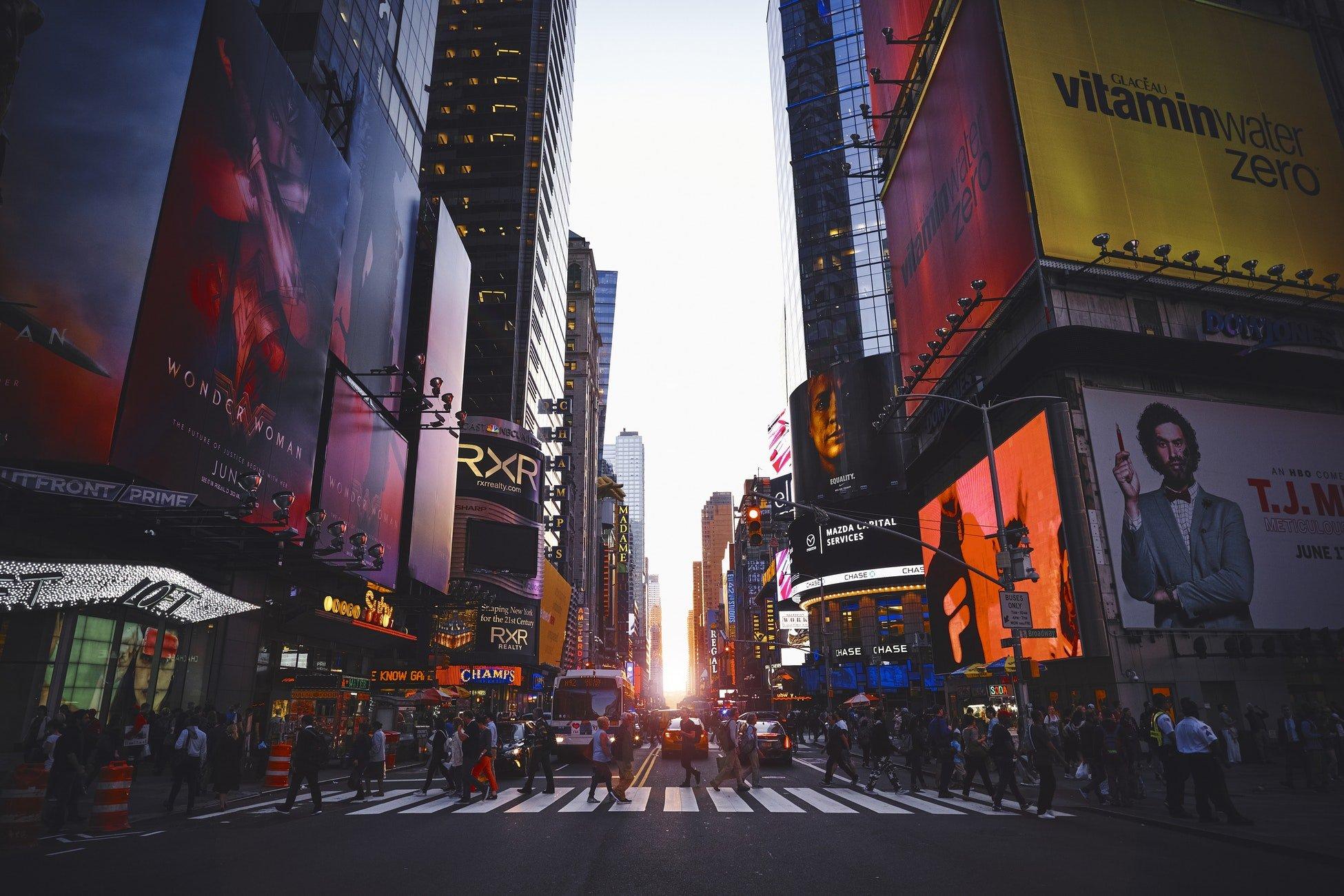 Rad's Top 5 New York Film Festivals