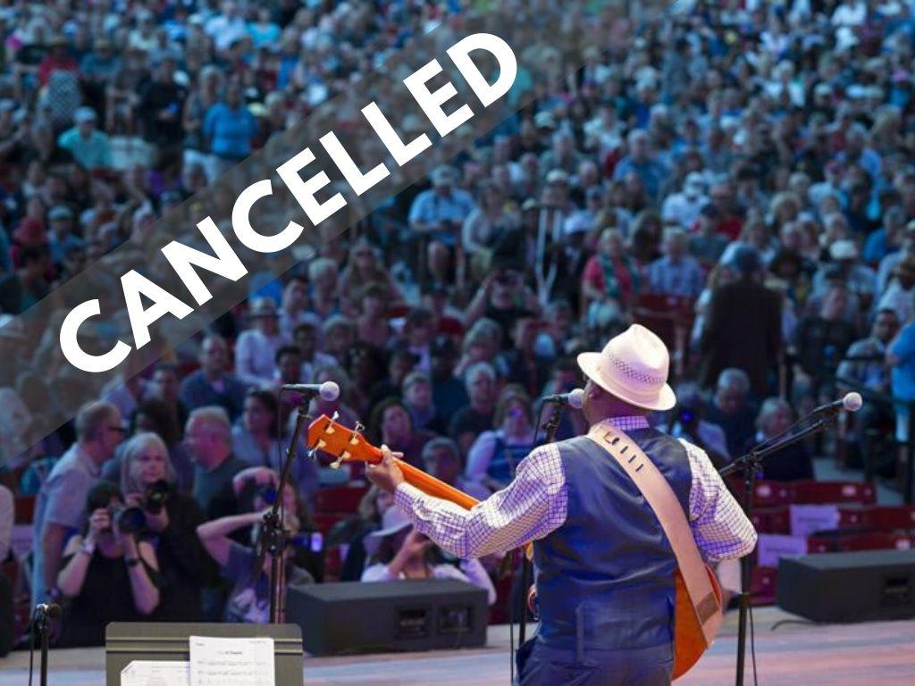 Chicago Blues Festival 2020 canceled