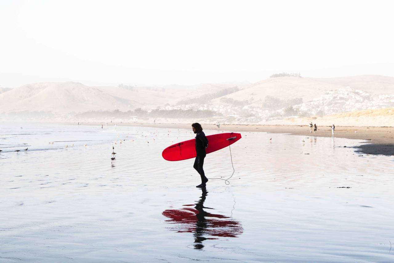 The best surfboard shapers in Portugal