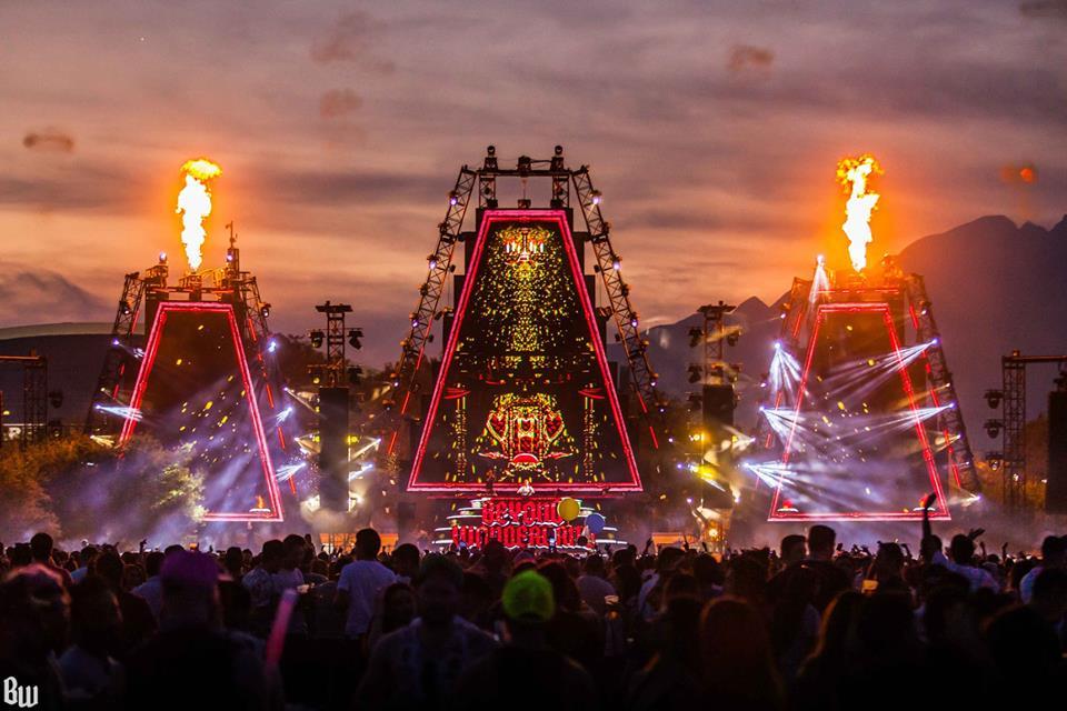 Beyond Wonderland Mexico 2019
