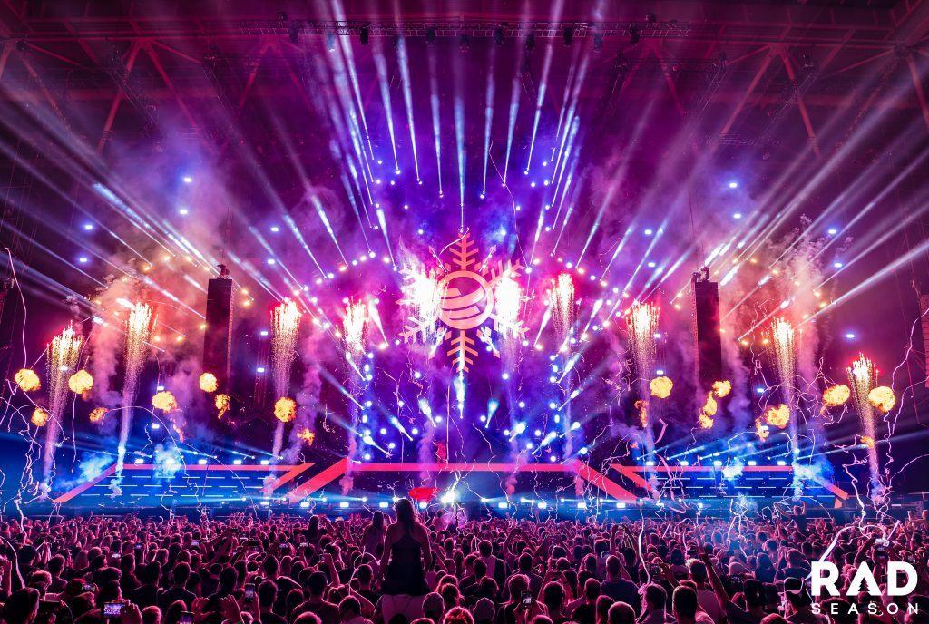 World Club Dome Festival Germany