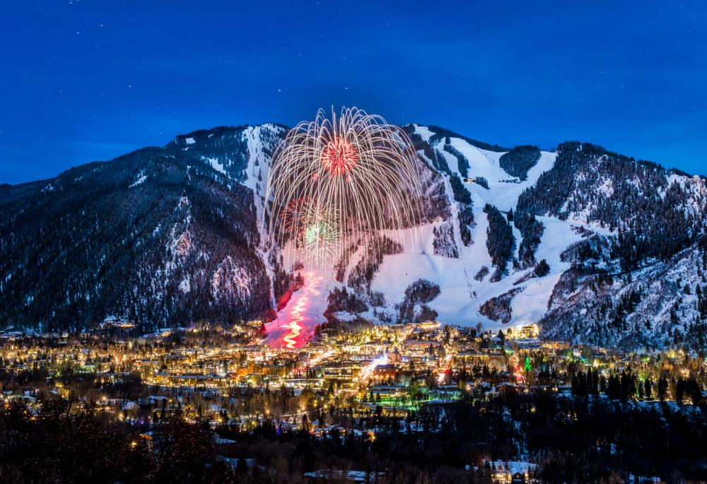 Epic Aspen Adventures in Colorado