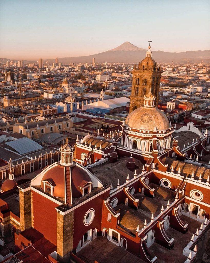 Beautiful Puebla