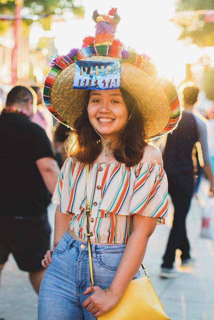 what to wear at Fiesta San Antonio