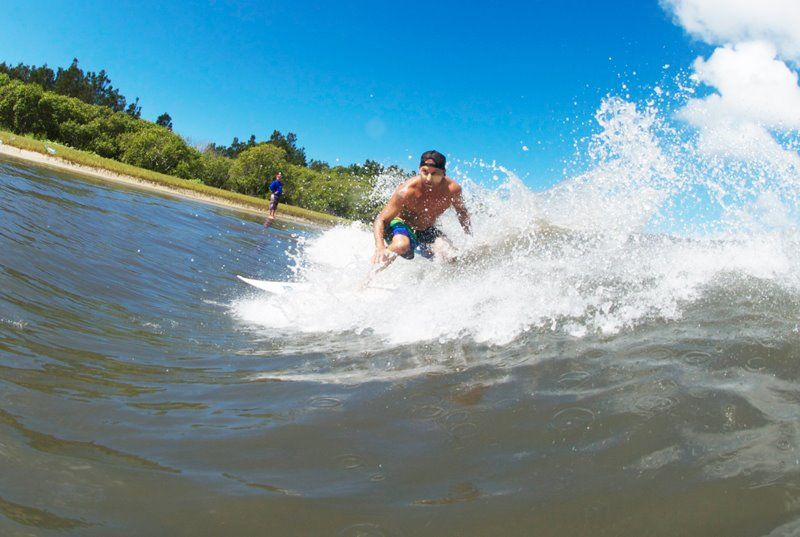 Manly Surf School in Sydney's Northern Beaches
