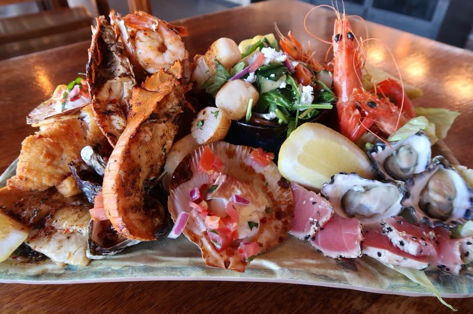Oceans Narrabeen Restaurant in Sydney's Northern Beaches