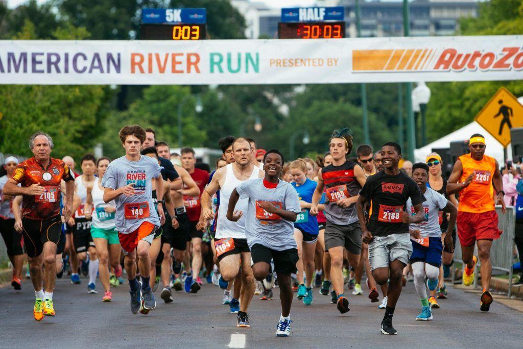 Great American River Run