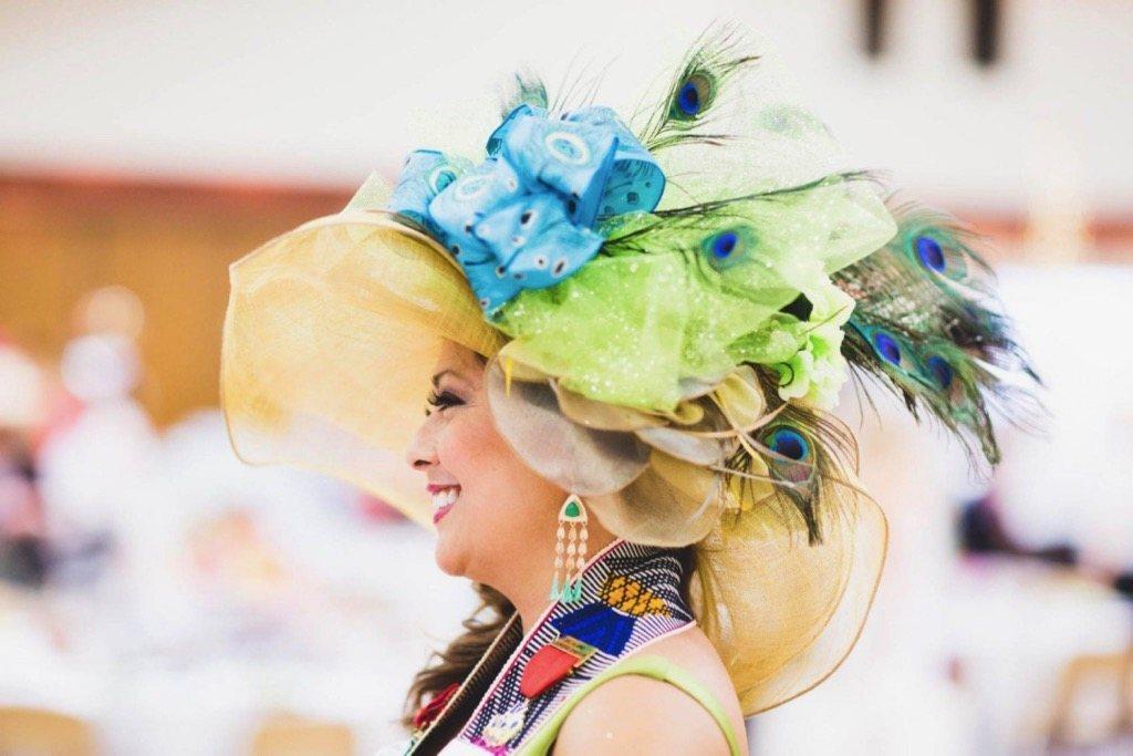diversity and culture at Fiesta San Antonio in Texas