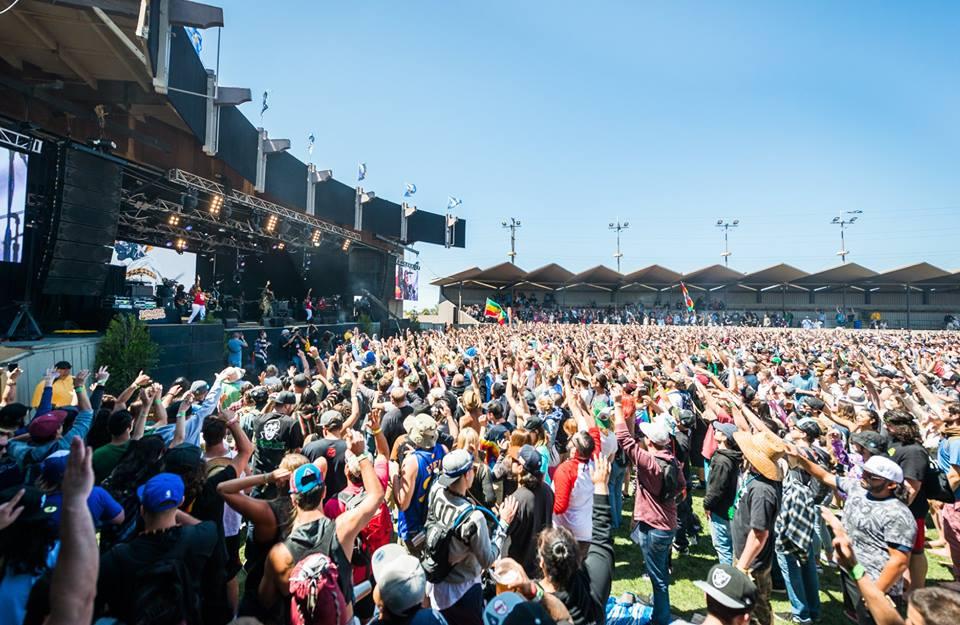 California Roots Festival 2021