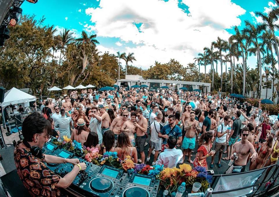 Miami Music Week 2019