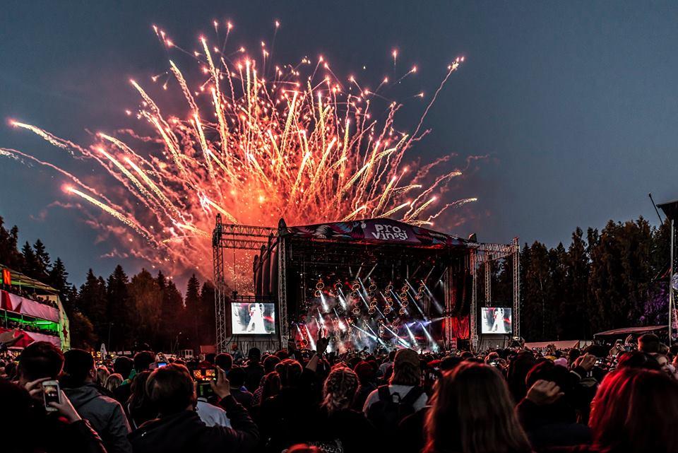 Provinssi Festival 2019