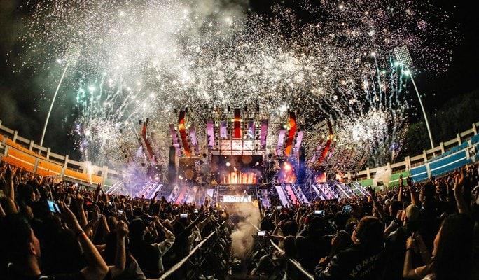 World DJ Festival 2019