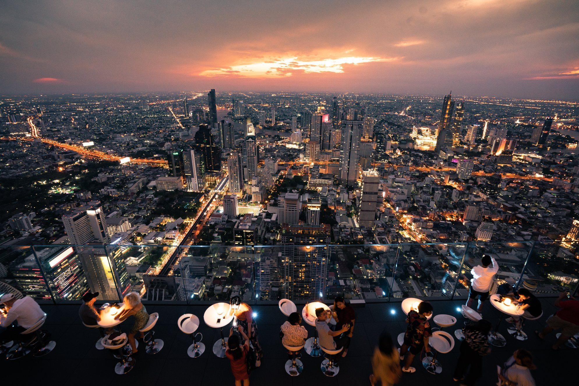 5 Rad Things to do in Bangkok