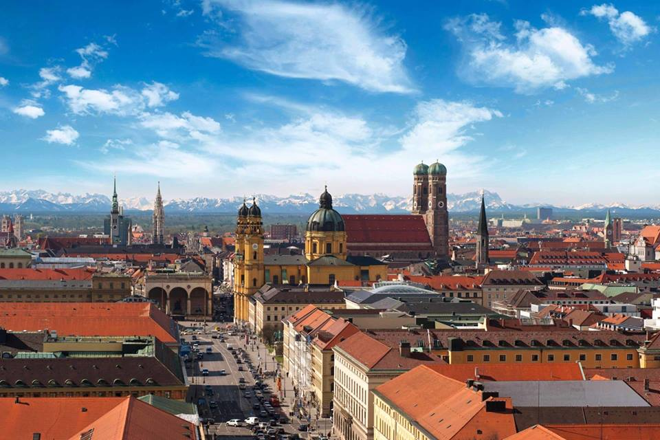 5 Rad things to do in Munich, Germany