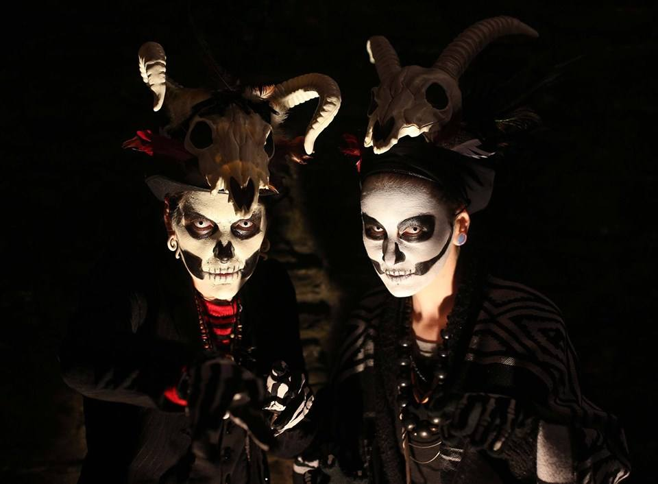 Banks of the Foyle Halloween Events