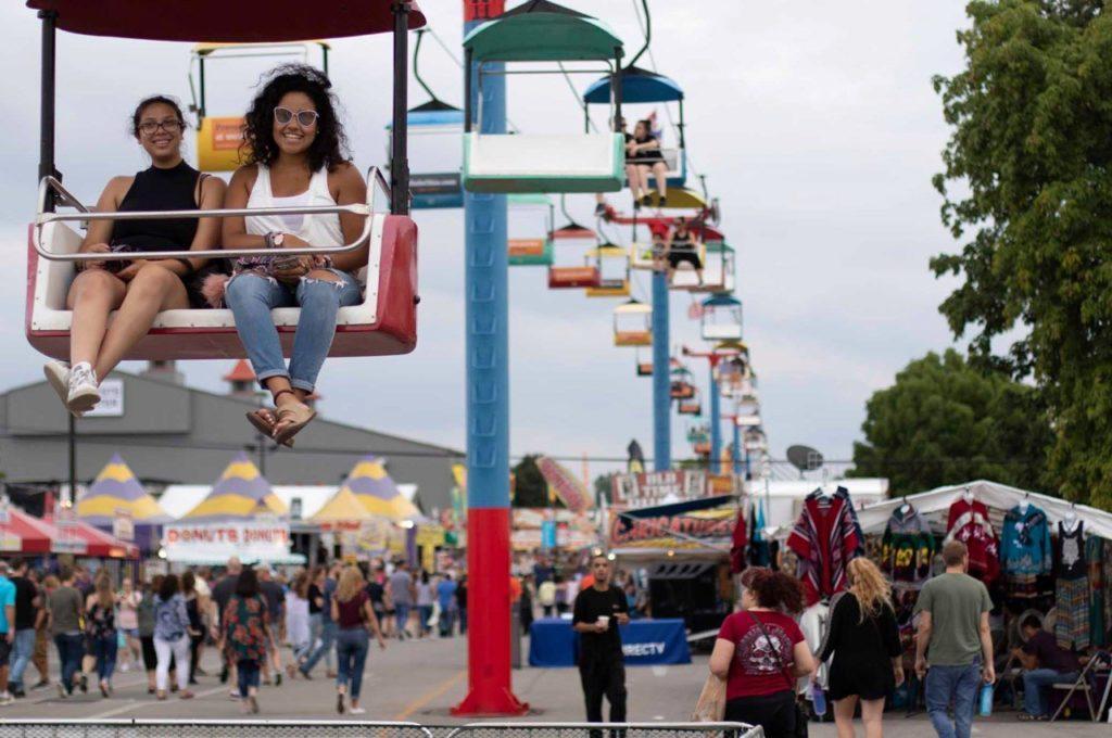 Ohio State Fair 2021