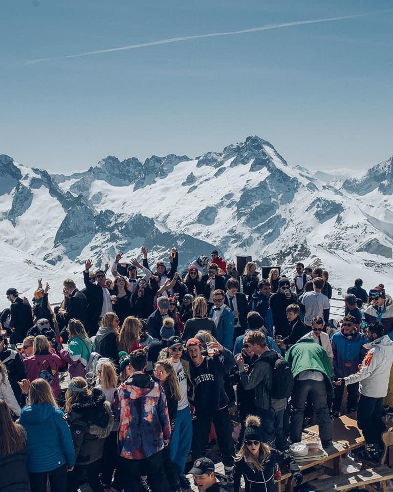 Rise Festival in France