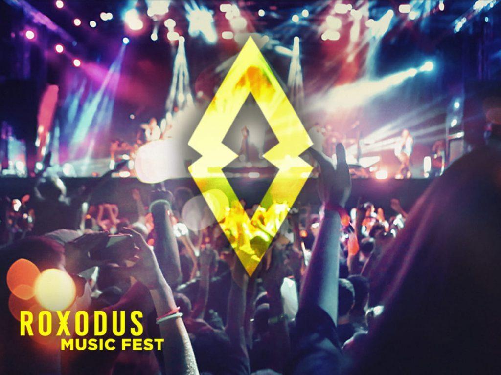 Roxodous Music Fest 2019