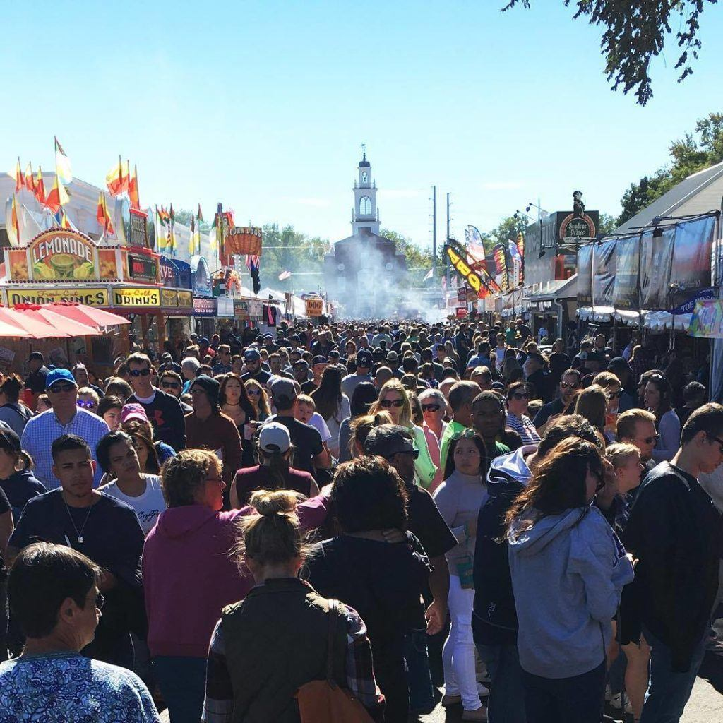 The Big E: The largest event on the East Coast