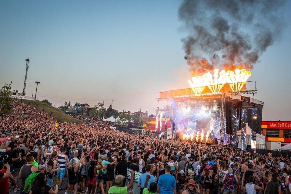 Chasing Summer Festival 2019