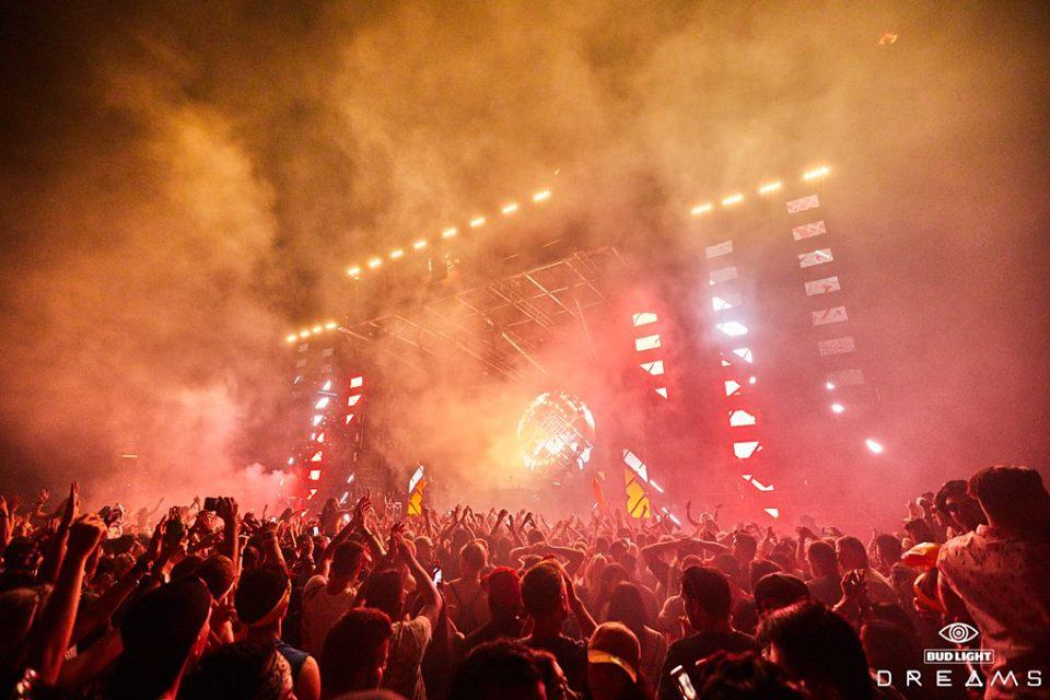 Dreams Festival 2019