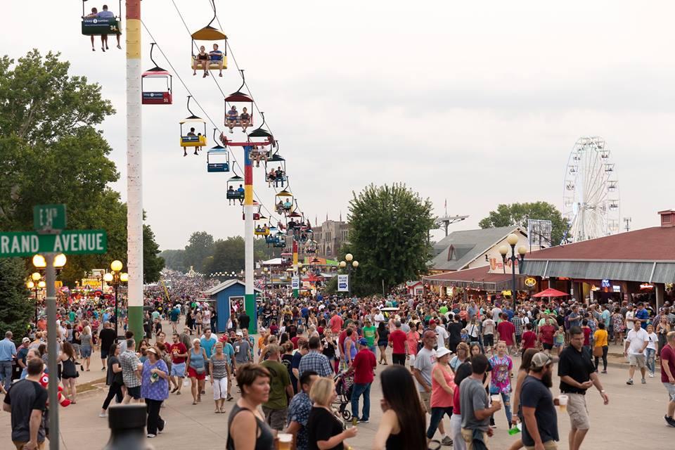Iowa State Fair 2021